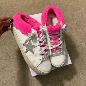 Steve Madden Peter Sneakers
